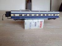 PIKO 53291 Вагон пассажирский для «Blauer Blitz»