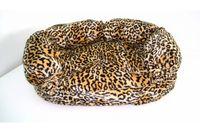Диван Леопард для котов и собак