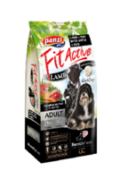 Fit Active Adult Black Dog 1,5 кг