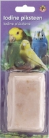 Pet Pro КАМЕНЬ ДЛЯ ЧИСТКИ КЛЮВА для птиц, йодированный