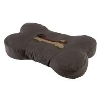 BONE подушка из х/б ткани для собак и кошек