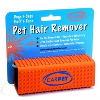 CarPET Pet Hair Remover КАРПЕТ щетка от шерсти животных с одежды, мебели, автомобиля
