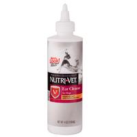 Nutri-Vet ЧИСТЫЕ УШИ (Ear Cleanse) ушные капли для собак