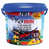 JBL Koi mini - корм в форме гранул карпов Кои