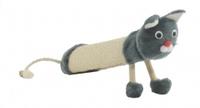 Pet Pro КОТ когтеточка для котов, с кошачьей мятой.