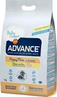 Advance Mini Puppy сухой корм для щенков