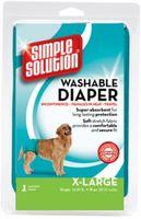 Washable Diaper X-Large - гигиенические трусы многоразового использования для животных р. ХL