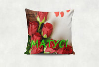 Подушка Матусі Троянди