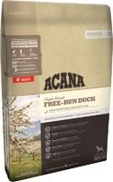 Acana Free-Run Duck Для собак всех пород и возрастов с уткой