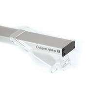 Светодиодный светильник AquaLighter 2 MARINE 60см, 14000К 1260 люм (серебристый)