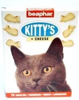 """Китти""""с с сыром витаминизированное лакомство (мышки) для котов"""