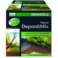 Грунтовая смесь Dennerle Nano Deponit Mix, 1 кг.
