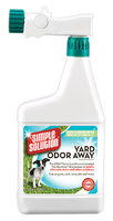 Yard Odor Away! Hose Spray Concentrate