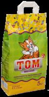 """Гигиенич. наполнитель для котов """"Том"""" №3"""