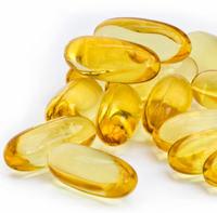Жир рыбий (витаминизированный)