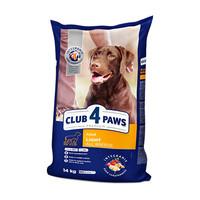 Сухой корм Kлуб 4 Лапы Premium Light Adult контроль веса для взрослых собак 14КГ