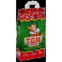 """Гигиенич. наполнитель для котов """"Том"""" №6 с ароматом лаванды"""