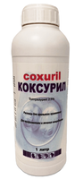 Коксурил 1л, кокцидиостатик, аналог байкокса