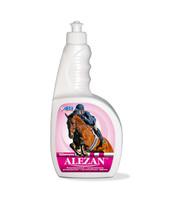 Alezan шампунь для лошадей концентрированный с противоперхотным и дезодорирующим эффектом