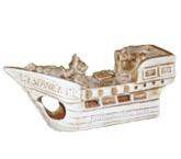 Декорация для аквариума Керамика Корабль Эспаньола № 159