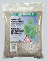 Кварцевый гравий Kristall-Quarz