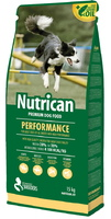 Nutrican Performance 15 kg для активных собак