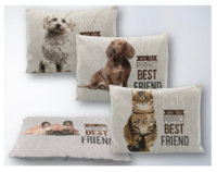 Trixie TX-38078/38079/38081 Chipo подушка для собак 60 × 48 см