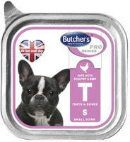 Butcher`s Dog Pro Mini Dogs Chicken
