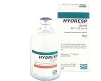 Hyoresp Гиоресп вакцина