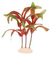 Растение декор. 20 см. шелк. 8944
