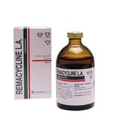 Ремациклин ЛА 20% антибиотик пролонгированный