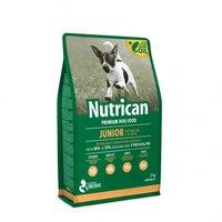 Nutrican Junior для развивающихся собак