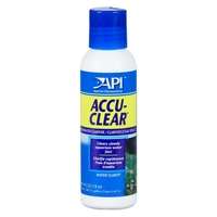 API Accu-Clear Очиститель воды