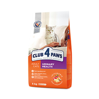 Клуб 4 Лапы Premium Urinary Сухой корм для кошек с чувствительной мочеполовой системой