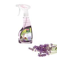 Flamingo Clean Spray Lavender ФЛАМИНГО КЛИН СПРЕЙ ЛАВАНДА для очистки клеток грызунов с запахом лаванды