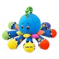 Плюшевая игрушка Baby Mix TE-7719-20 Осьминог