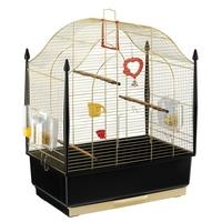VILLA Клетка для канареек и маленьких экзотических птиц