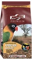 Versele-Laga Prestige Premium АФРИКАНСКИЙ ДЛИННОХВОСТЫЙ ПОПУГАЙ (African Parakeet) зерновая смесь корм для попугаев