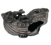 Декорация для аквариума Керамика Корабль № 278