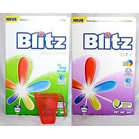 Стиральный порошок Blitz 7,2 кг