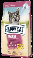 Happy Cat Minkas Steril. Gefl сухий корм для стерилізованих кішок з птицею
