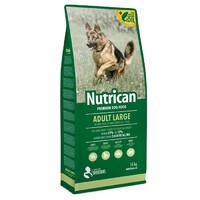 Nutrican Adult Large 15 kg для крупных пород
