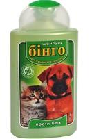 Шампунь «БІНГО» для кошенят та цуценят