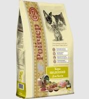 Ройчер (Roycher) Щоденный корм для кошек 6кг