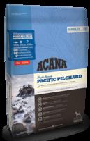 Acana Singles Pacific Pilchard  - гипоаллергенный беззерновой корм для собак всех пород с сардиной