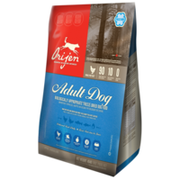 Orijen Adult Dog Freeze-Dried - корм в виде медальонов для размачивания