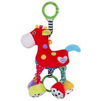 Музыкальная игрушка Baby Mix STK-15588H Лошадка