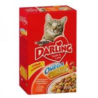 Darling (Дарлинг) Chicken & Vegetables - с птицей и овощами