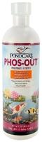 API Pond Care Phos - Out phosphate remover Средство для удаления фосфатов в прудах