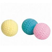 Karlie-Flamingo Ball Spungy КАРЛИ-ФЛАМИНГО СПОНЖ игрушка для кошек, мяч поролоновый